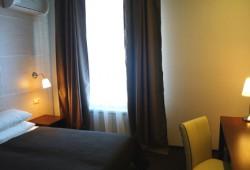 Отель Тихий