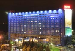 Отель Парк Инн от Рэдиссон Шереметьево