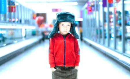 Что делать если в аэропорту потерялся ребенок