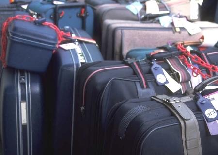 Как уберечь свой багаж