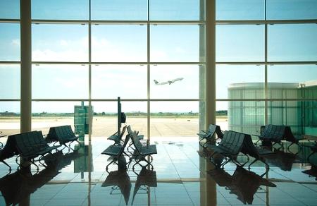 Общий рейтинг аэропортов