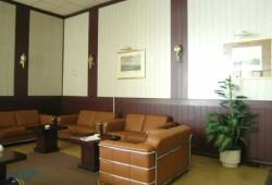 Зал официальных лиц и делегаций