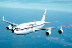 Москва Владивосток авиабилеты