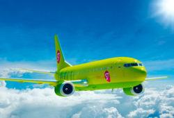 Новосибирск Санкт Петербург авиабилеты прямой рейс