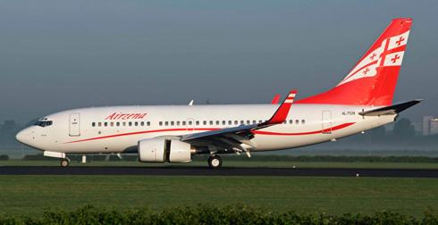 Авиабилеты Москва Тбилиси