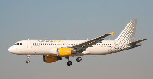 Авиабилеты Москва Барселона прямой рейс