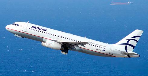 Авиабилеты Москва Афины прямой рейс