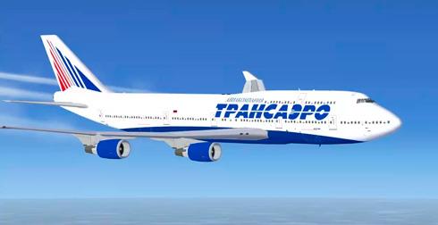 Билеты в Крым на самолете из Москвы