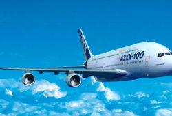 Купить онлайн билеты на самолет