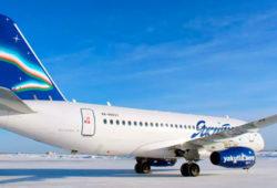 Новосибирск Санкт Петербург авиабилеты прямой рейс цена