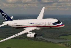 Авиабилет СПб Москва
