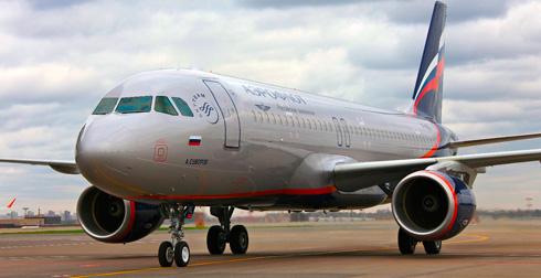 Авиабилеты Москва Самара