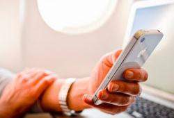Отслеживание авиарейсов онлайн