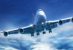 Купить билет на самолет Москва Питер